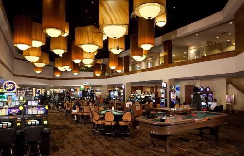 The Westin Las Vegas Hotel & Spa - Sport - 9