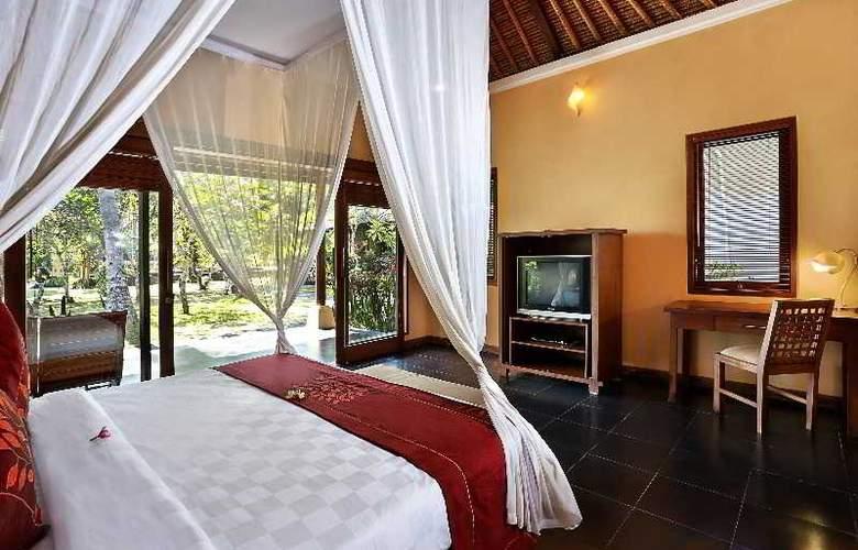 The Nirwana Resort and Spa - Room - 4