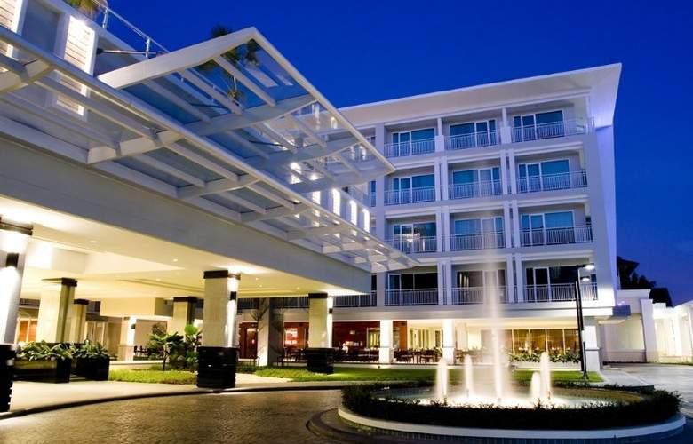 Kantary Hills Chiang Mai - Hotel - 7