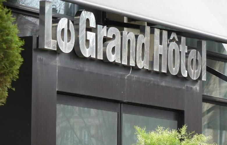 Grand Hotel - Hotel - 0