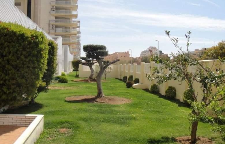 Argenta-Caleta 3000 - Hotel - 5