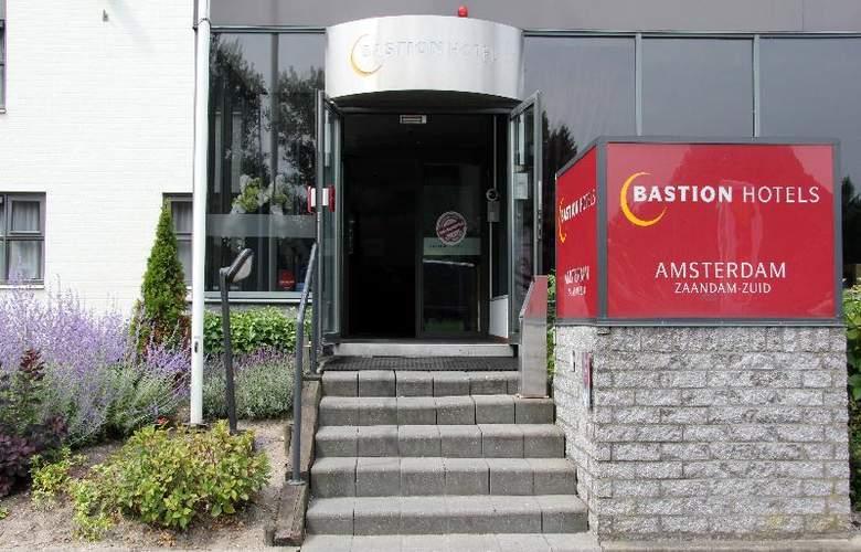 Bastion Zaandam-Zuid - Hotel - 5