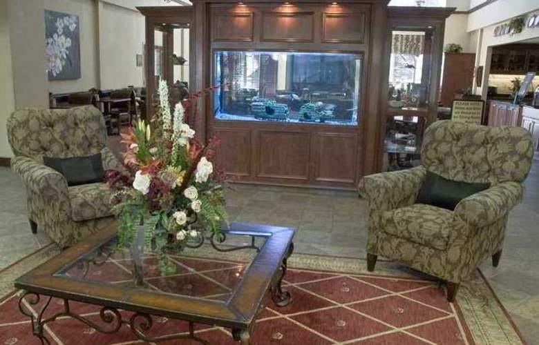 Homewood Suites by Hilton Orlando Maitland - Hotel - 6