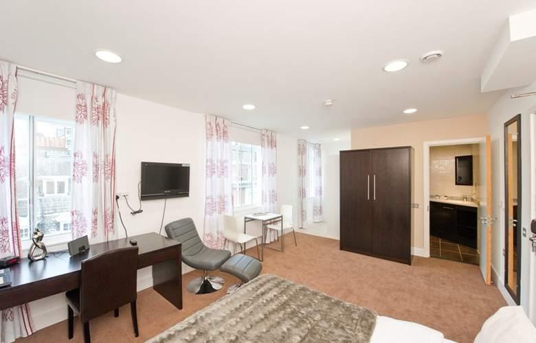 Go Native Regents Park - Room - 15