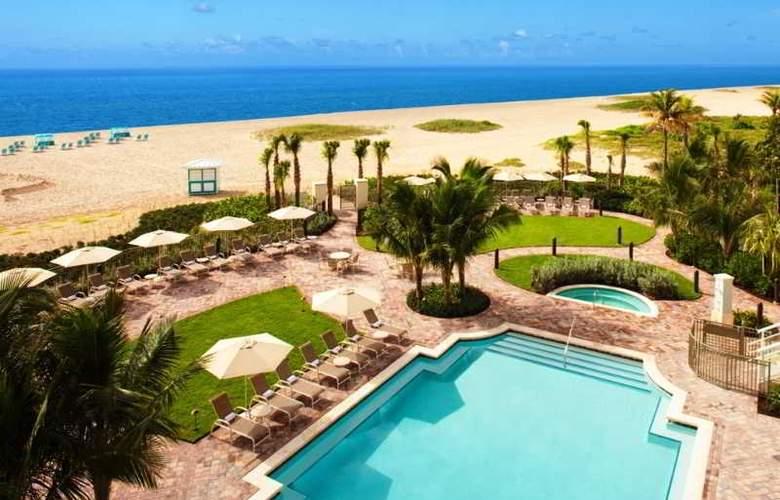Fort Lauderdale Marriott Pompano Beach Resort & Spa - Pool - 3