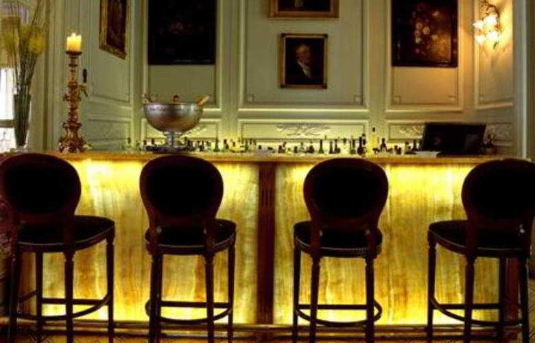 Pestana Palace Hotel and National Monument - Bar - 7