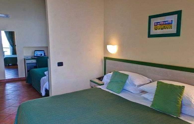 Best Western La Conchiglia - Room - 2