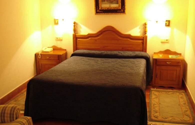 Hospedería El Convento - Room - 2