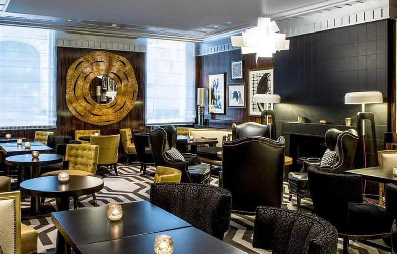 Sofitel Paris Le Faubourg - Bar - 85