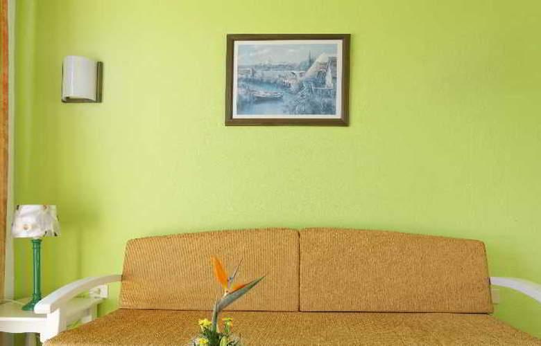 Monteparaiso - Room - 17