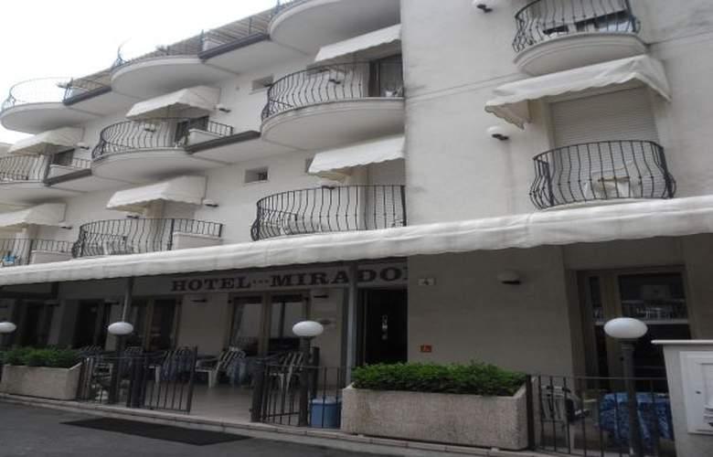 Mirador - Hotel - 0