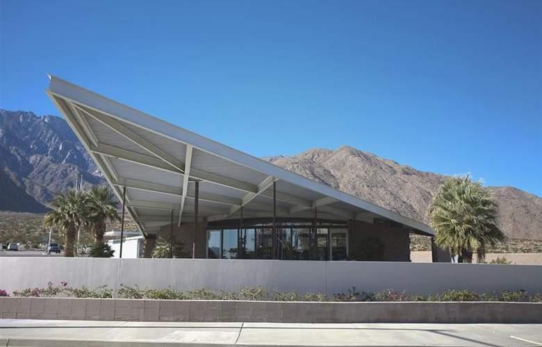 Best Western Inn at Palm Springs - Hotel - 69