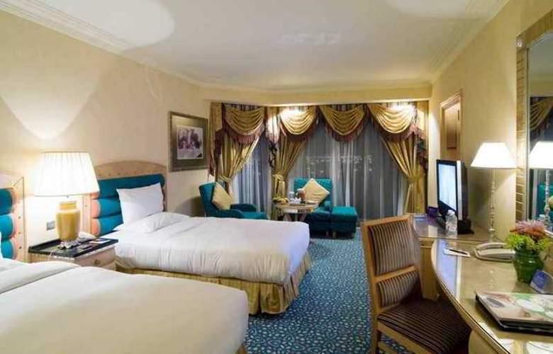 Jeddah Hilton - Hotel - 15