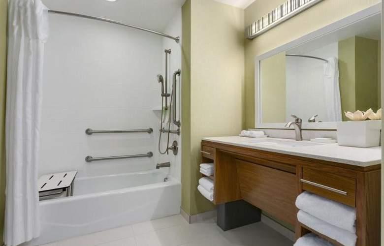 Home2 Suites Dallas-Frisco, TX - Hotel - 0