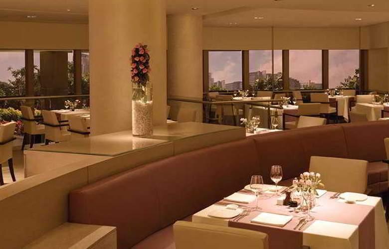Trident Bandra Kurla - Restaurant - 20