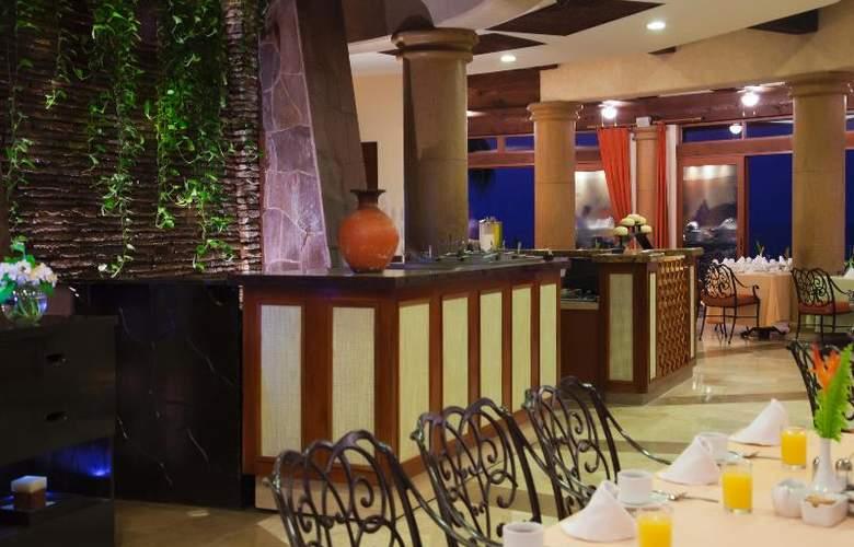 Villa del Palmar Flamingos Beach Resort & Spa - Restaurant - 36