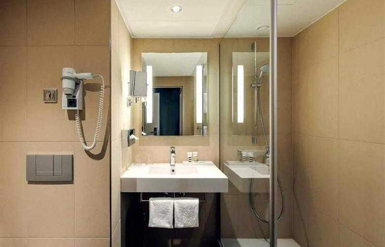 Mercure Hannover City - Hotel - 22