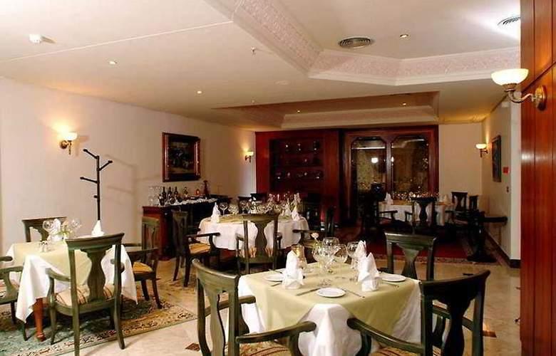 Ramada Fes - Restaurant - 8