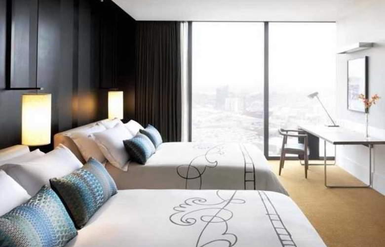 Crown Metropol - Room - 8