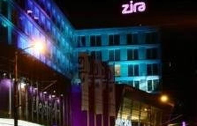 Zira Beograd - Hotel - 0