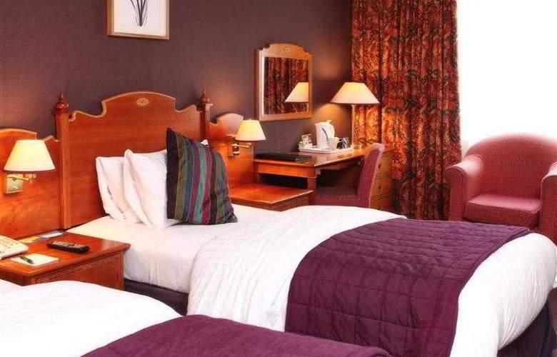 Clarion Cedar Court Leeds Bradford - Hotel - 31