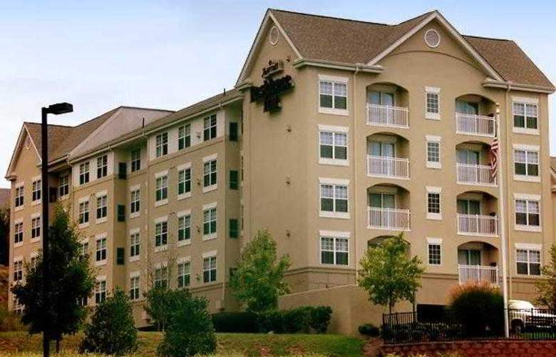 Residence Inn Raleigh Crabtree Valley - Hotel - 0