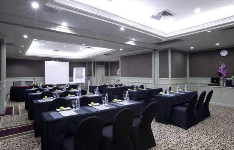 THISTLE JOHOR BAHRU HOTEL - Conference - 6