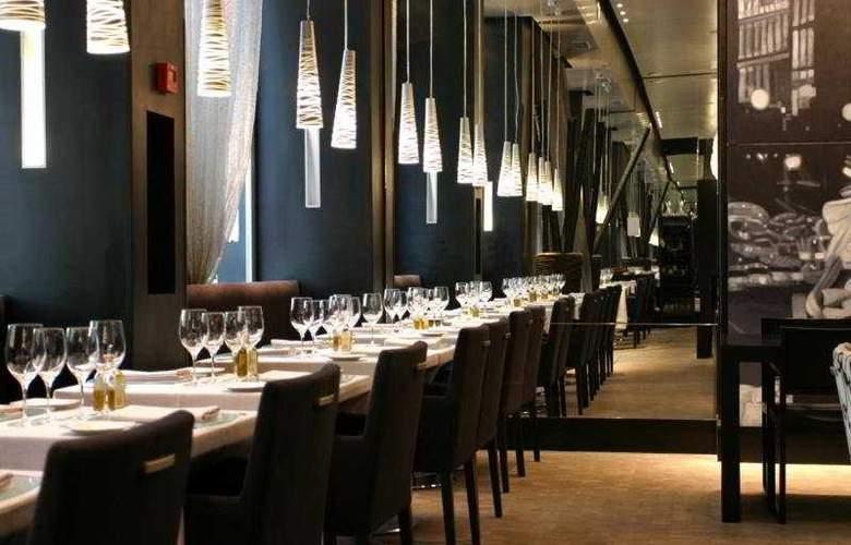 Mirador de Chamartin - Restaurant - 3