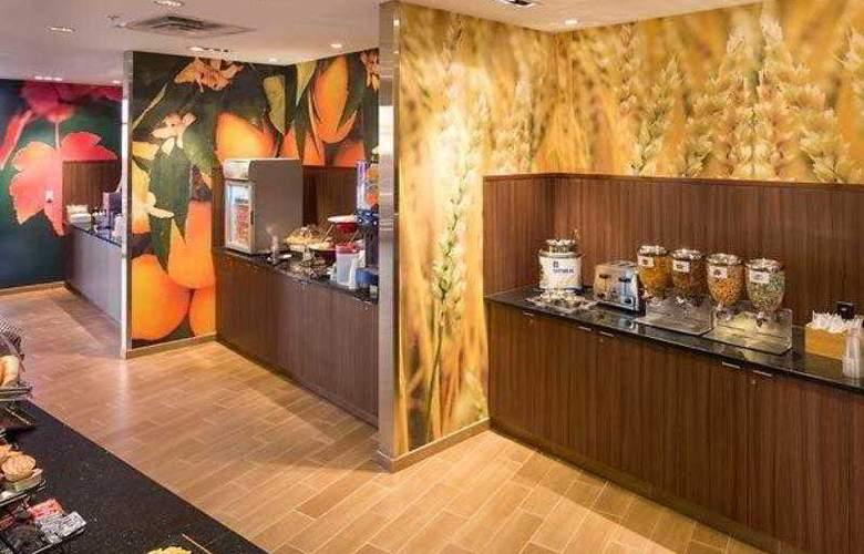 Fairfield Inn & Suites Hershey Chocolate Avenue - Hotel - 6