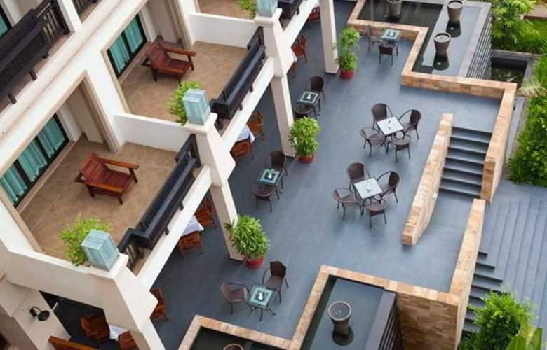 Angkor Miracle Resort & Spa - Hotel - 9