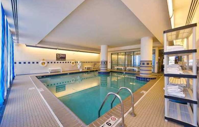 Hampton Inn Virginia Beach Oceanfront South - Hotel - 2