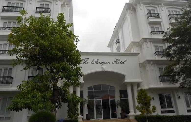 Paragon Villa Hotel - Hotel - 0