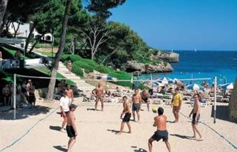Esmeralda Garden - Beach - 5