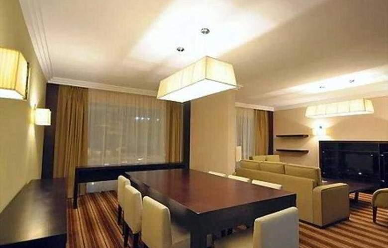 Crowne Plaza Jeddah - Room - 2