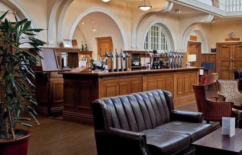 Best Western Chilworth Manor Hotel - Hotel - 44