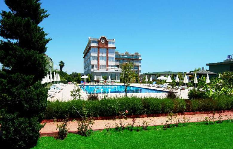 Maya World Hotel Belek - Pool - 57