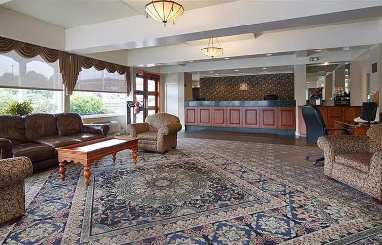 Best Western Merry Manor Inn - General - 42