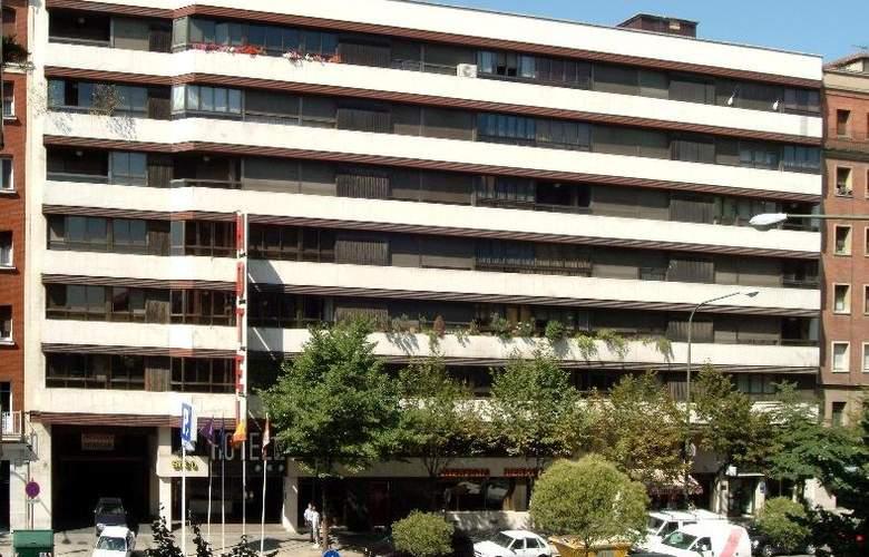 Castilla Vieja - Hotel - 8
