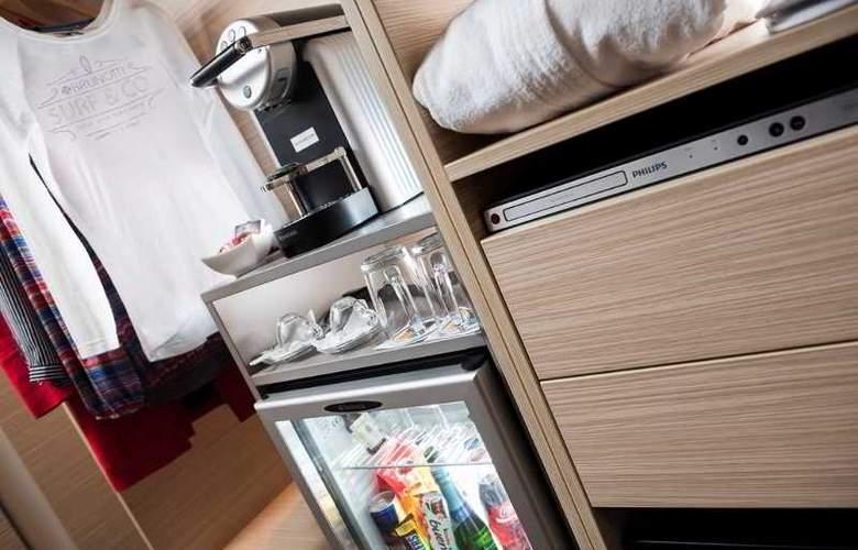 Bo18 Hotel - Room - 32
