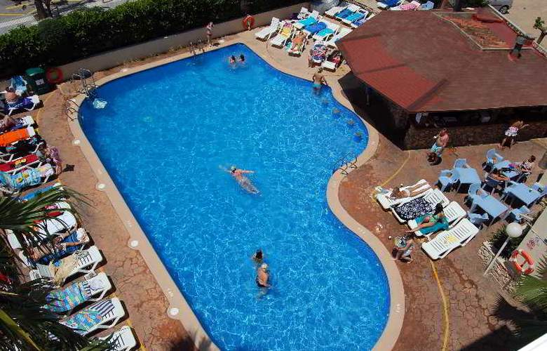 Villamarina Club (Hotel) - Pool - 9