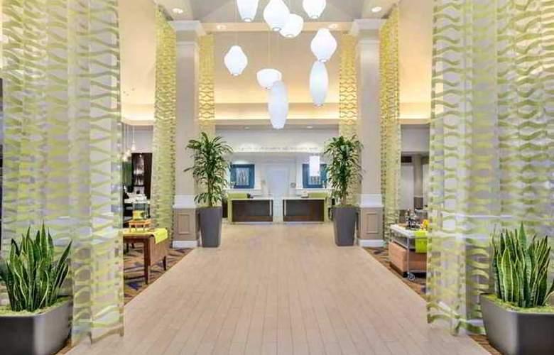 Hilton Garden Inn Anaheim/Garden Grove - Hotel - 1