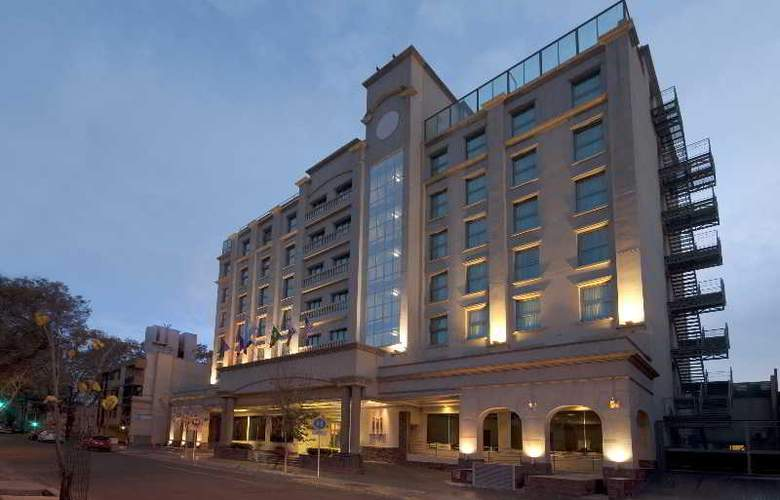 Mod Hotels Mendoza - Hotel - 0
