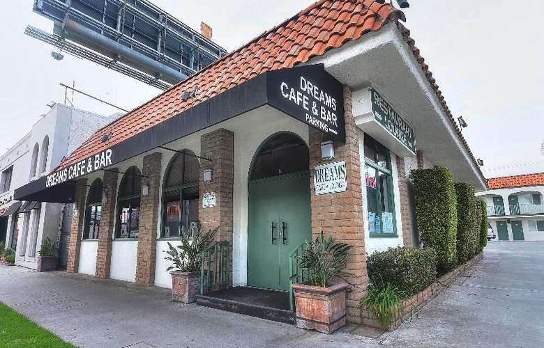 Dunes Inn - Sunset - Restaurant - 45