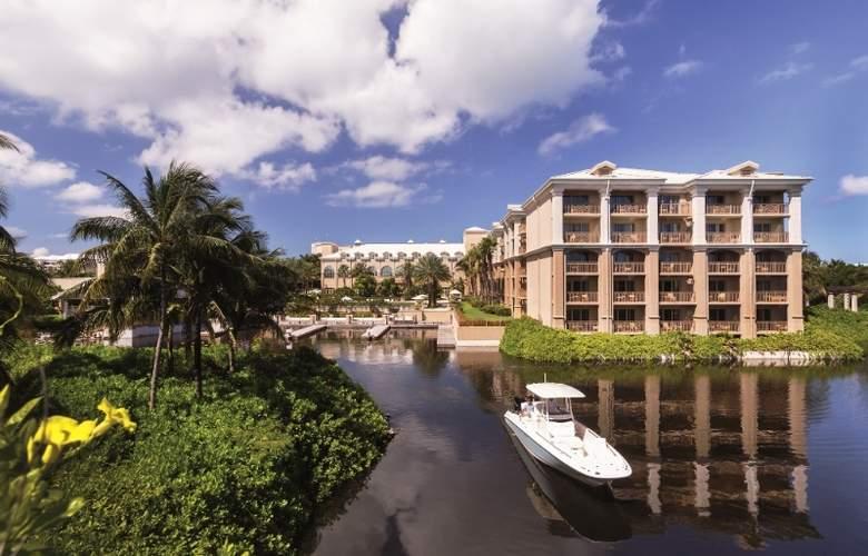 Ritz Carlton Grand Cayman - General - 1