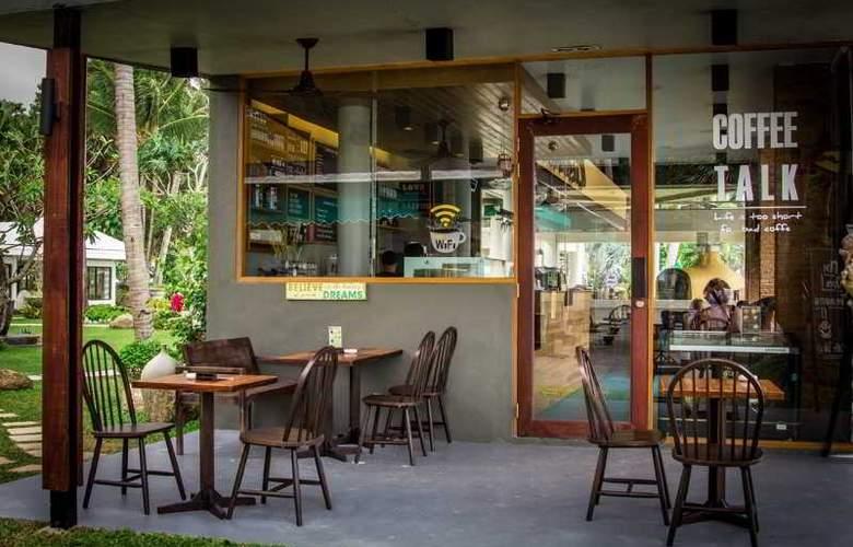 Thavorn Palm Beach Phuket - Restaurant - 9