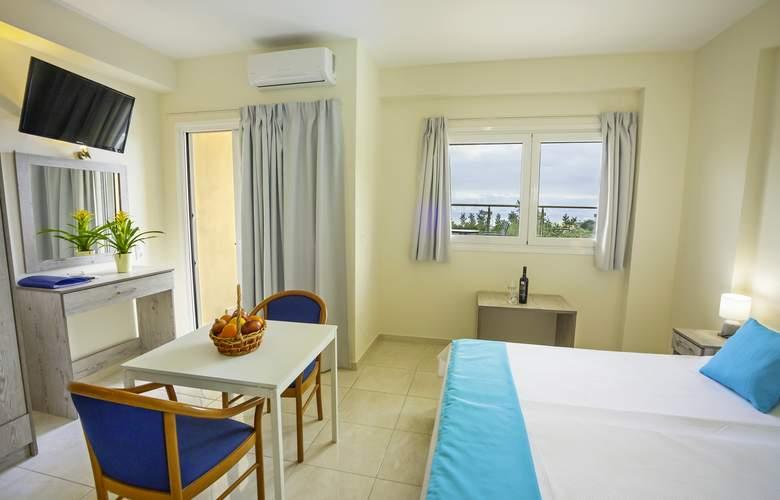 Elounda Water Park Residence - Room - 2