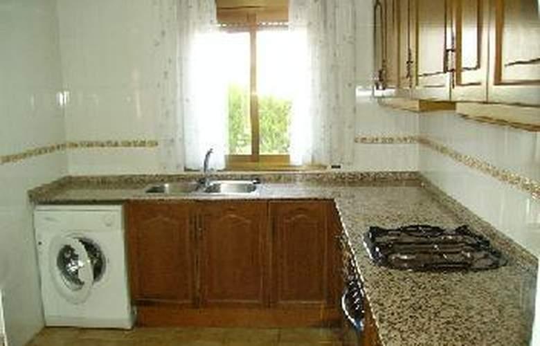 Chalets / Villas con piscina Miami Platja - Hotel - 0