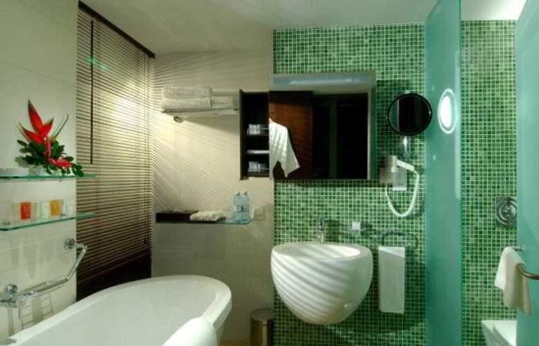 Hyatt Regency Dar es Salaam - The Kilimanjaro - Room - 5