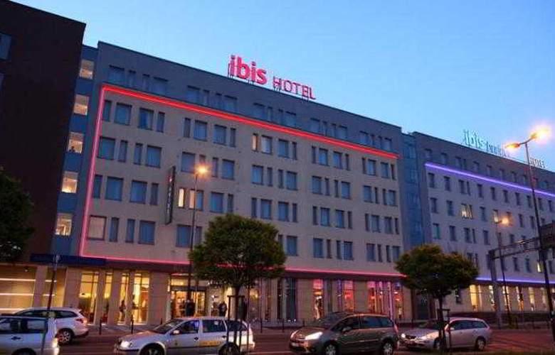 Ibis Krakow Stare Miasto - Hotel - 0