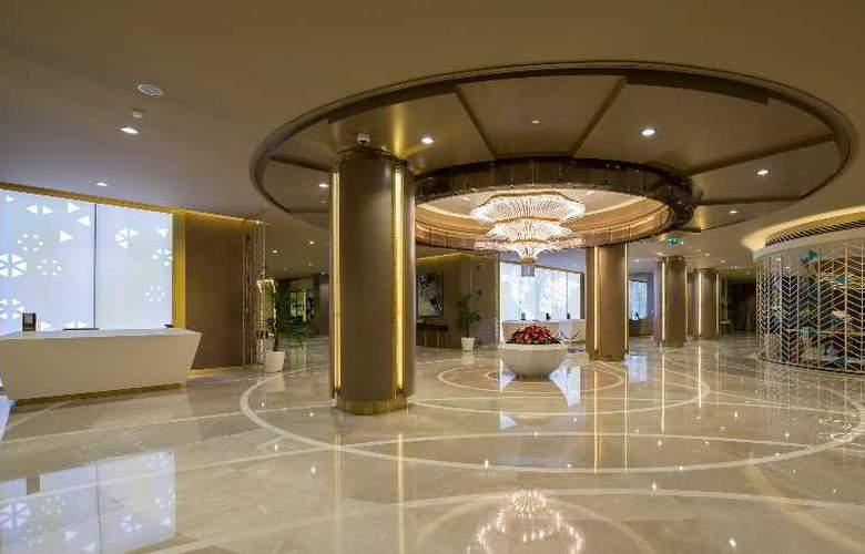 Hilton Istanbul Kozyatagi - General - 17